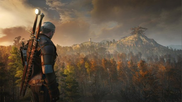 20 The Witcher 1080p Wallpaper Pictures And Ideas On Weric