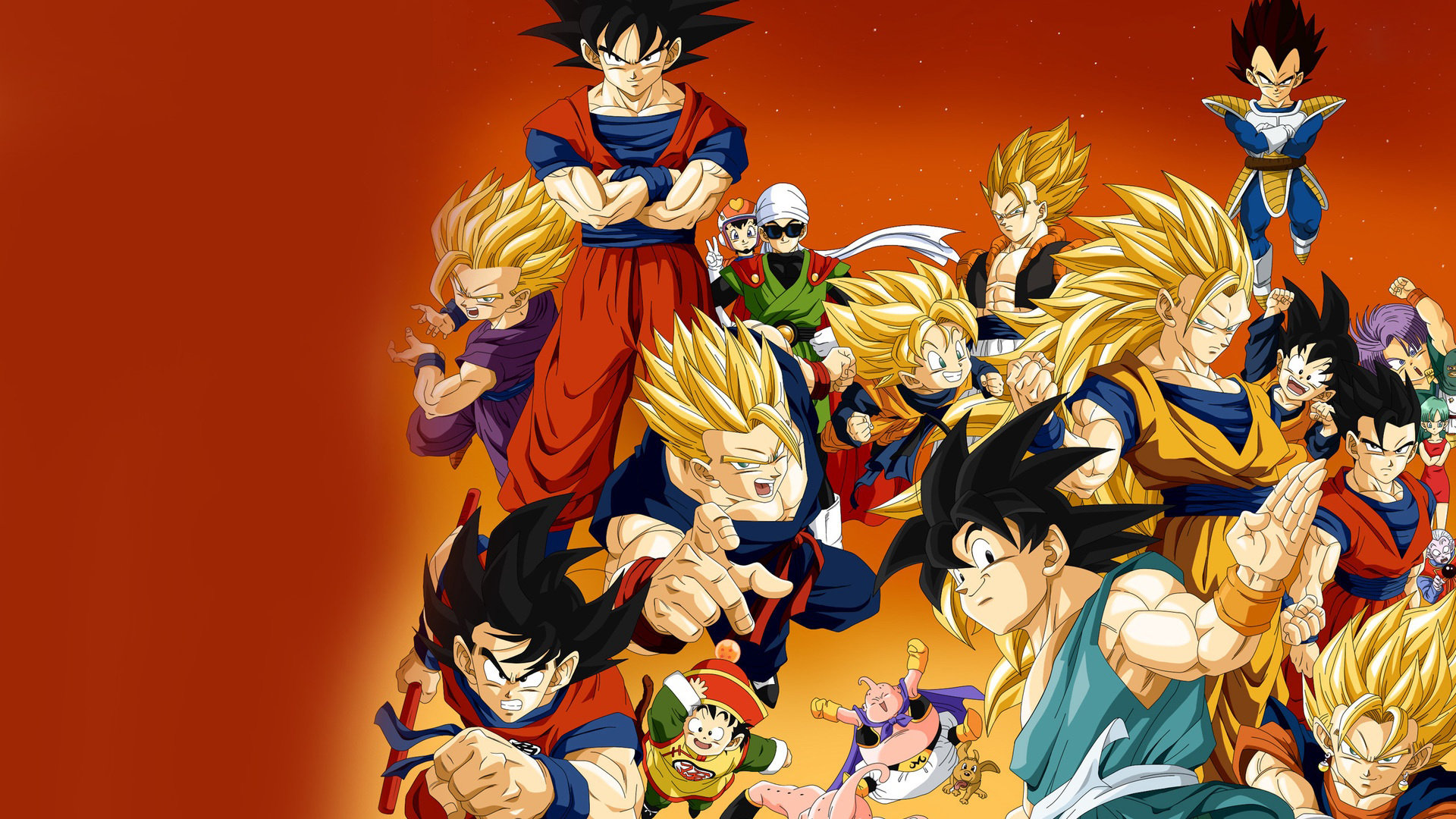 dragon ball z dbz
