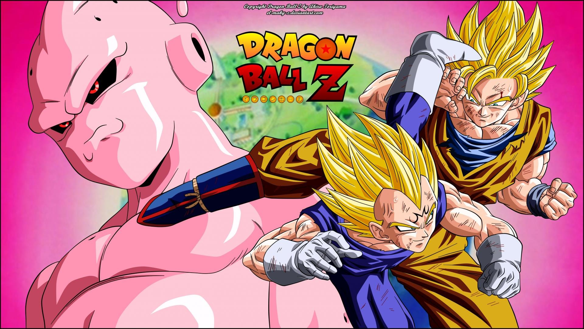 free download dragon ball