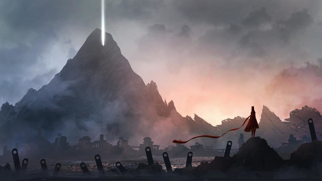 journey wallpapers hd for