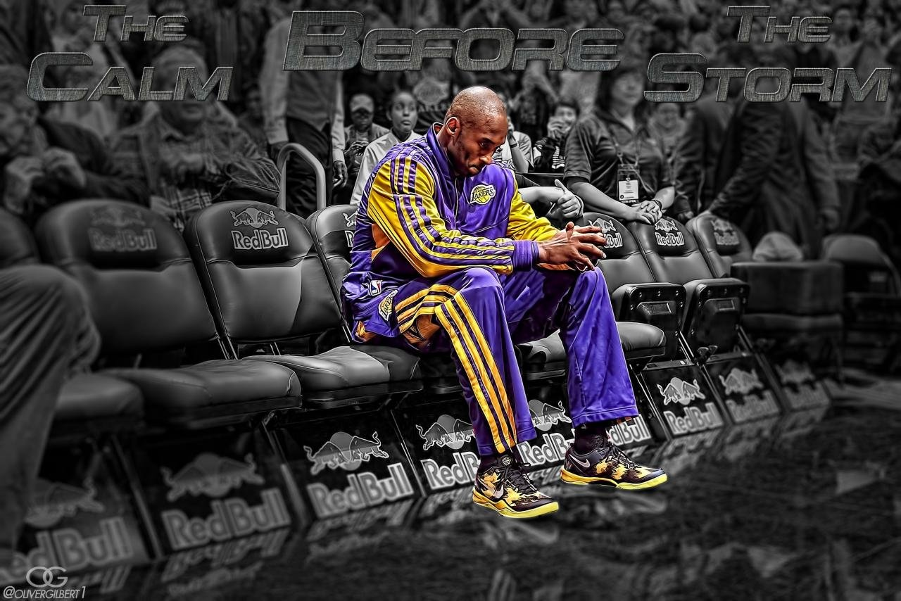 Animated Nba Wallpapers Kobe Bryant Wallpapers Hd For Desktop Backgrounds
