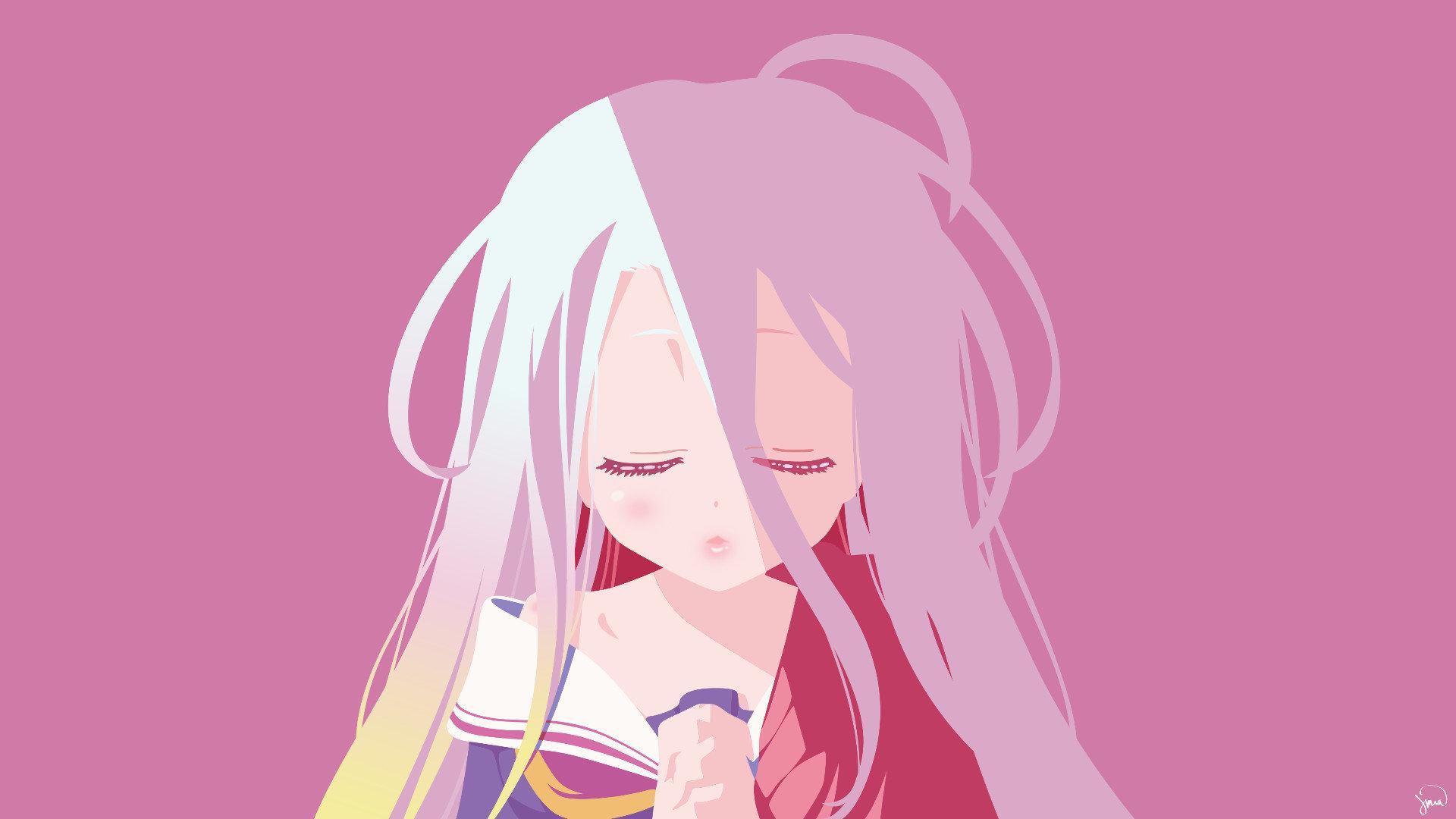 The Pet Girl Of Sakurasou Wallpaper No Game No Life Wallpapers 1920x1080 Full Hd 1080p