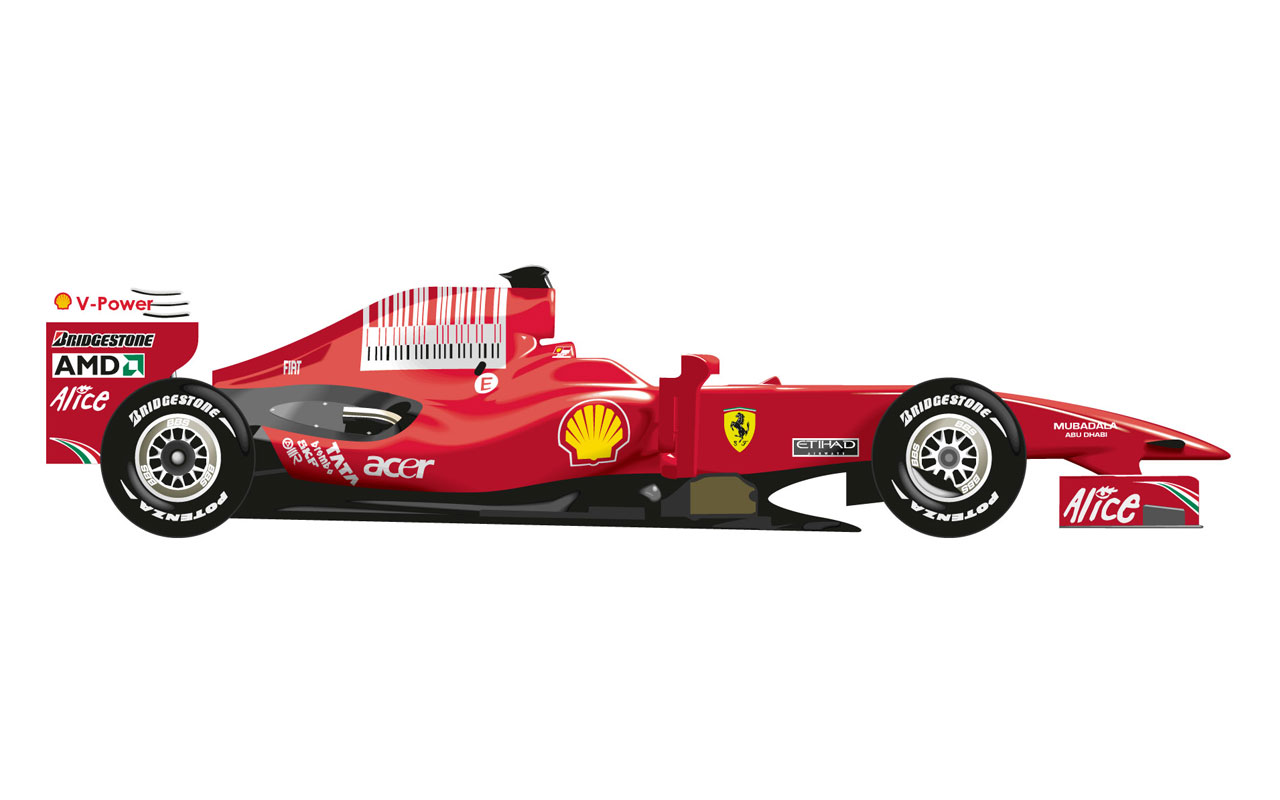 Race Car Wallpaper Free Download Ferrari F1 171 Download Blackberry Iphone Desktop And