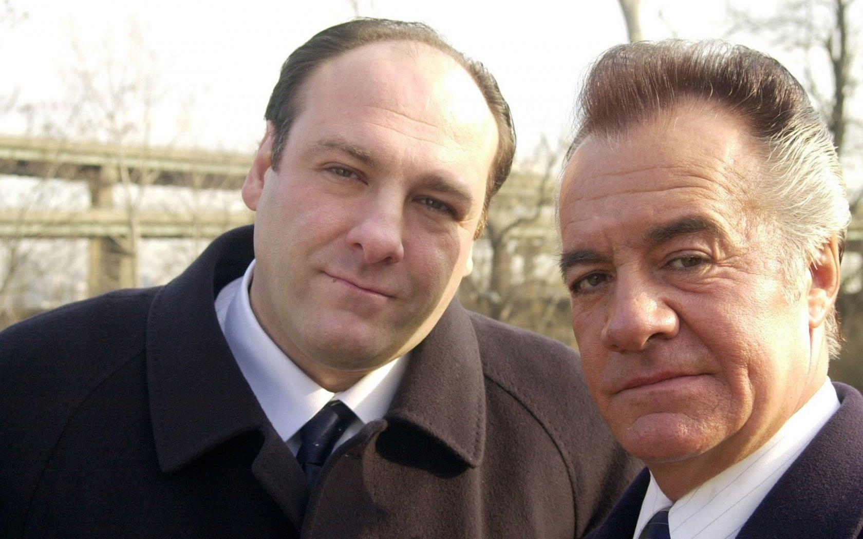 The Sopranos Iphone Wallpaper The Sopranos Wallpaper Hd Download
