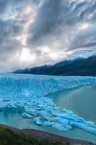 Wallpaperscataloguecom  Nature Wallpapers  Glacier In