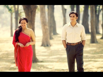 Image result for images of lootera movie