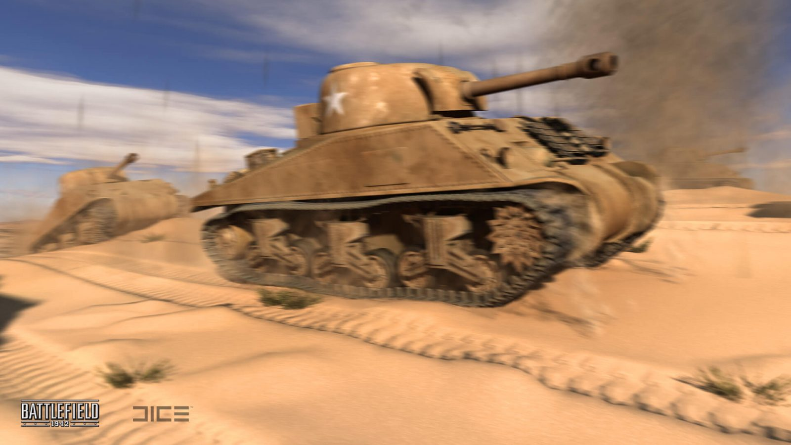 Motivational Wallpaper Cute Battlefield 1942 Tanks Hd Wallpaper