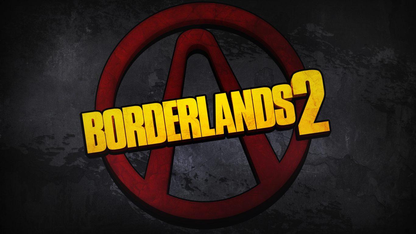 Cute Motivational Wallpaper Borderlands 2 Logo 2 Hd Wallpaper