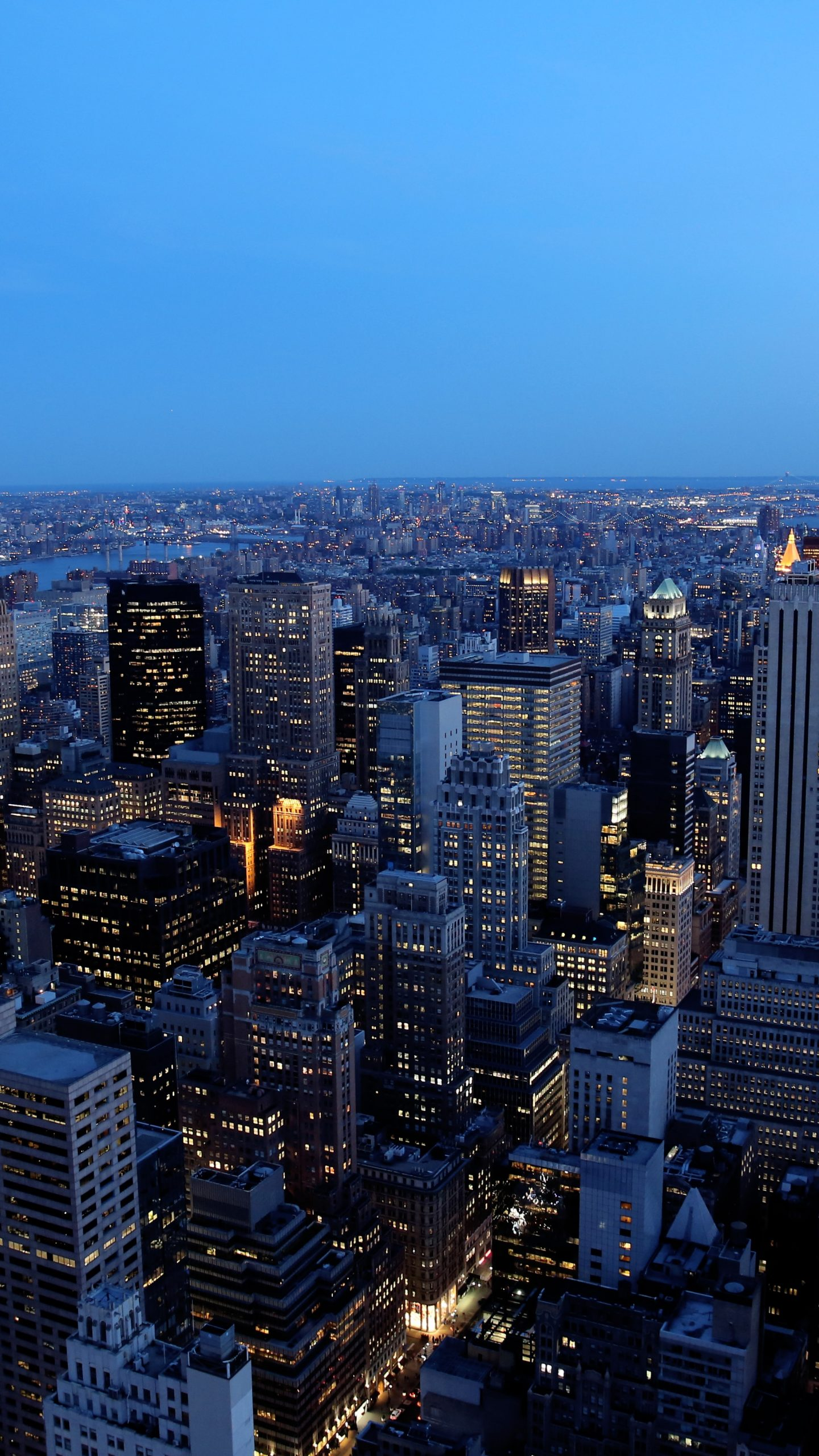New York City Wallpaper Iphone X New York City 5k Uhd Wallpaper