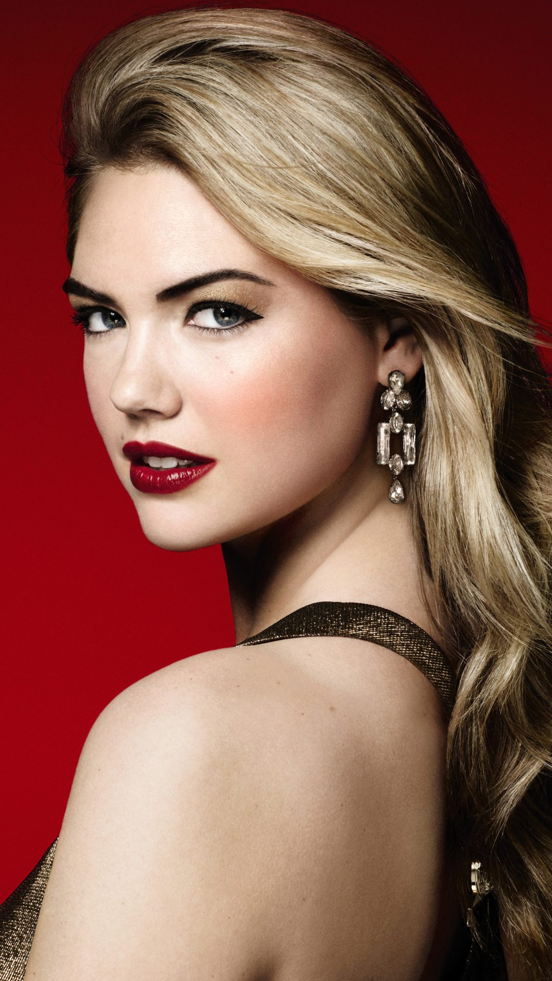 Wallpaper Size For Iphone X Kate Upton 8k Uhd Wallpaper
