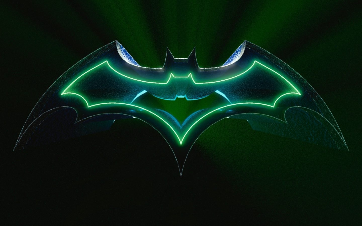 Motivational Wallpaper Cute 3d Batman Logo Hd Wallpaper