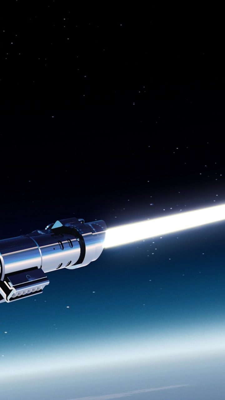 Sci Fi Wallpaper Iphone 6 Star Wars White Lightsaber Hd Wallpaper