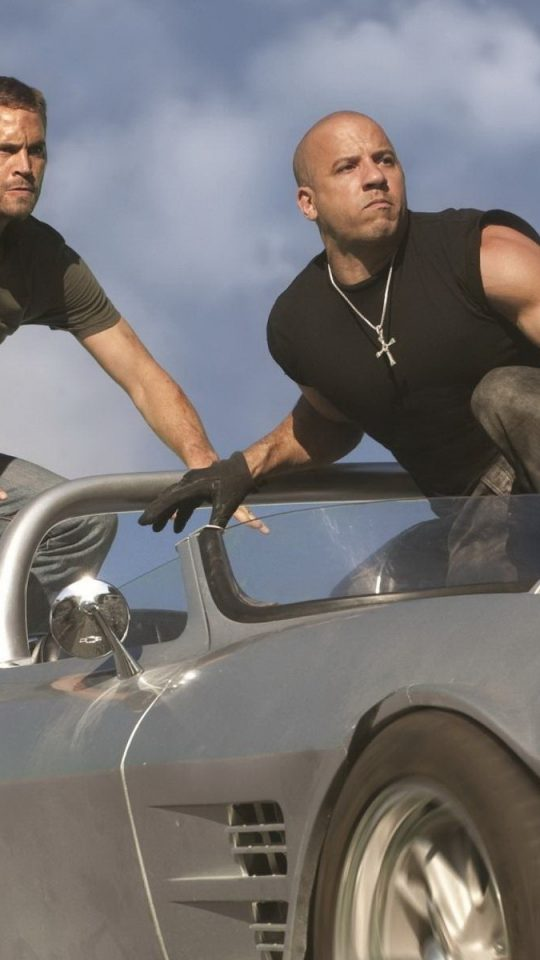 Groot Wallpaper Iphone X Fast Five 2011 Dominic Toretto And Brian O Conner Hd