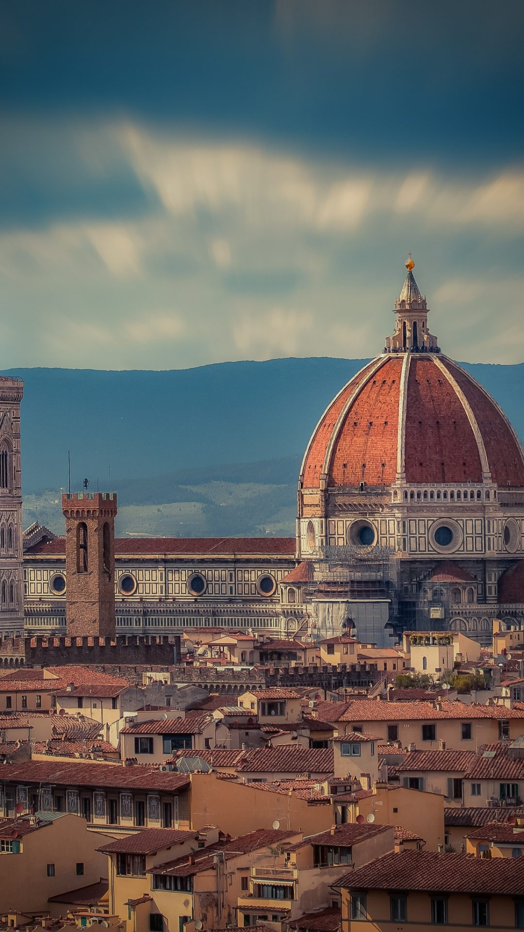 Ben 10 Hd Wallpaper Florence Cathedral Italy Hd Wallpaper
