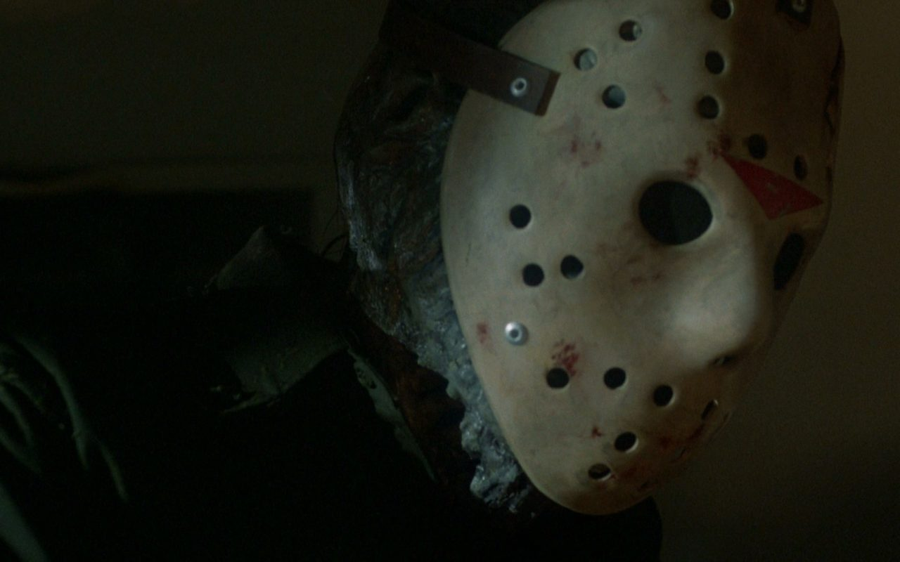 Planes And Cars Wallpaper Friday The 13th 1980 Jason Voorhees Hd Wallpaper