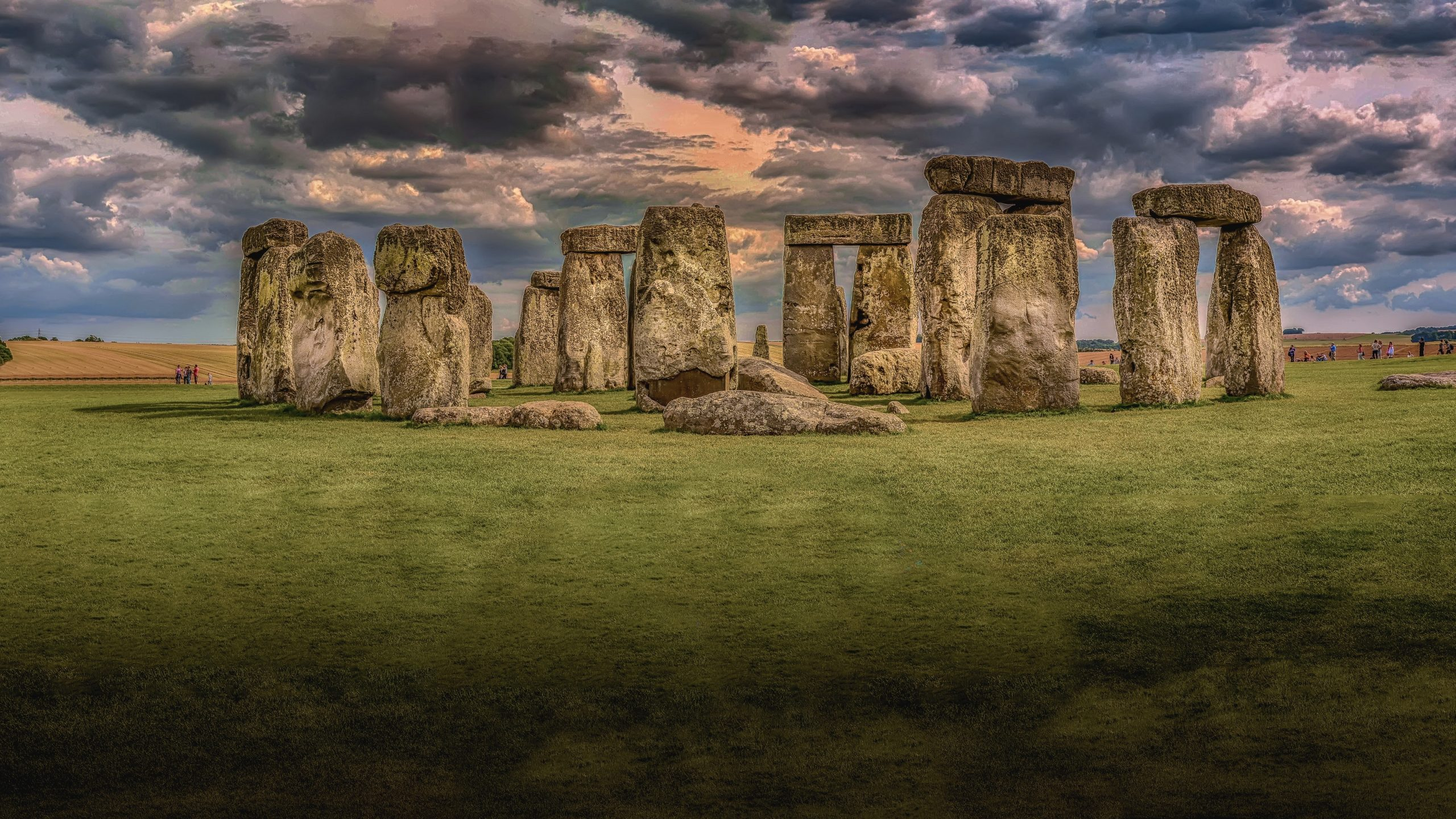 Cute Hd Mobile Wallpaper Download Stonehenge 4k Uhd Wallpaper