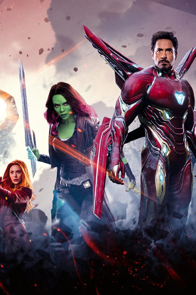 Fast And Furious Iphone 5 Wallpaper Avengers Infinity War 2018 Mcu Hd Wallpaper