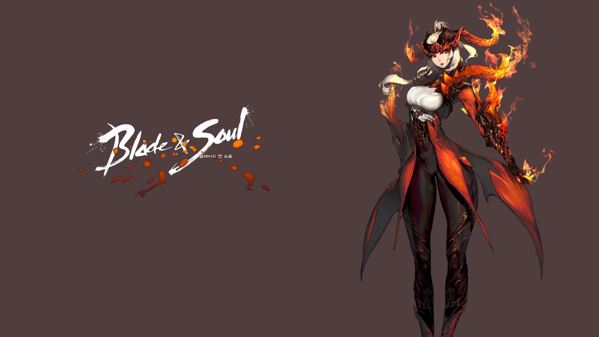 Gunslinger Girl 2 Desktop Wallpaper Wallpaper 5 Wallpaper From Blade Amp Soul Gamepressure Com
