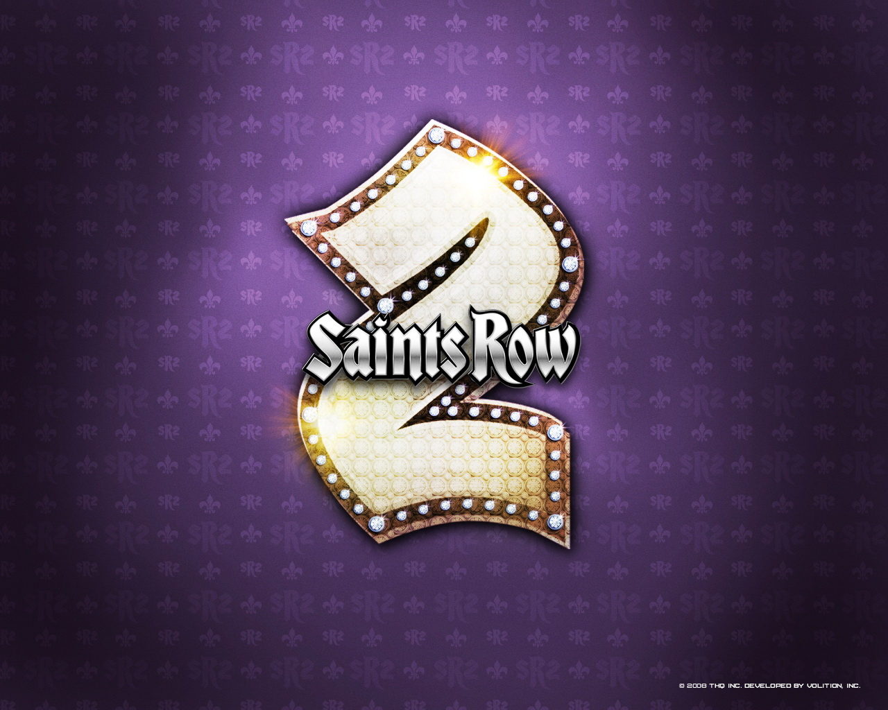 Latest Screens : Saints Row 2 Wallpapers