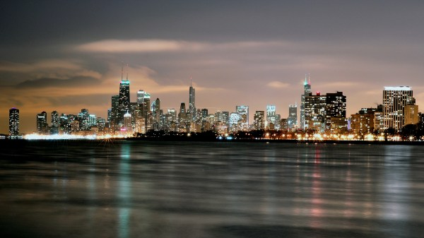 Wallpaper Collection Of Cities And