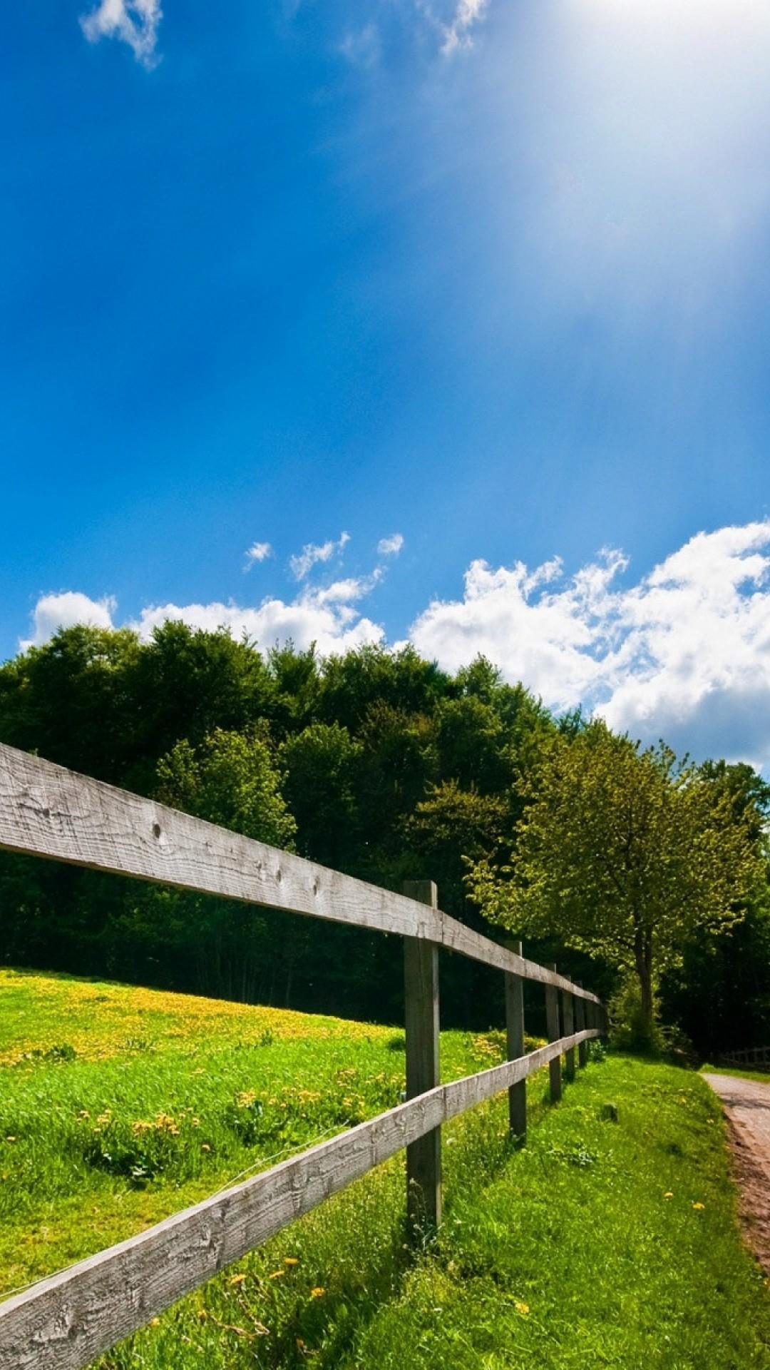 Summer Country Wallpaper : summer, country, wallpaper, Country, Summer, Wallpaper, IPhone, Wallpapers