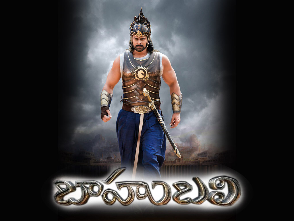 bahubali hq movie wallpapers