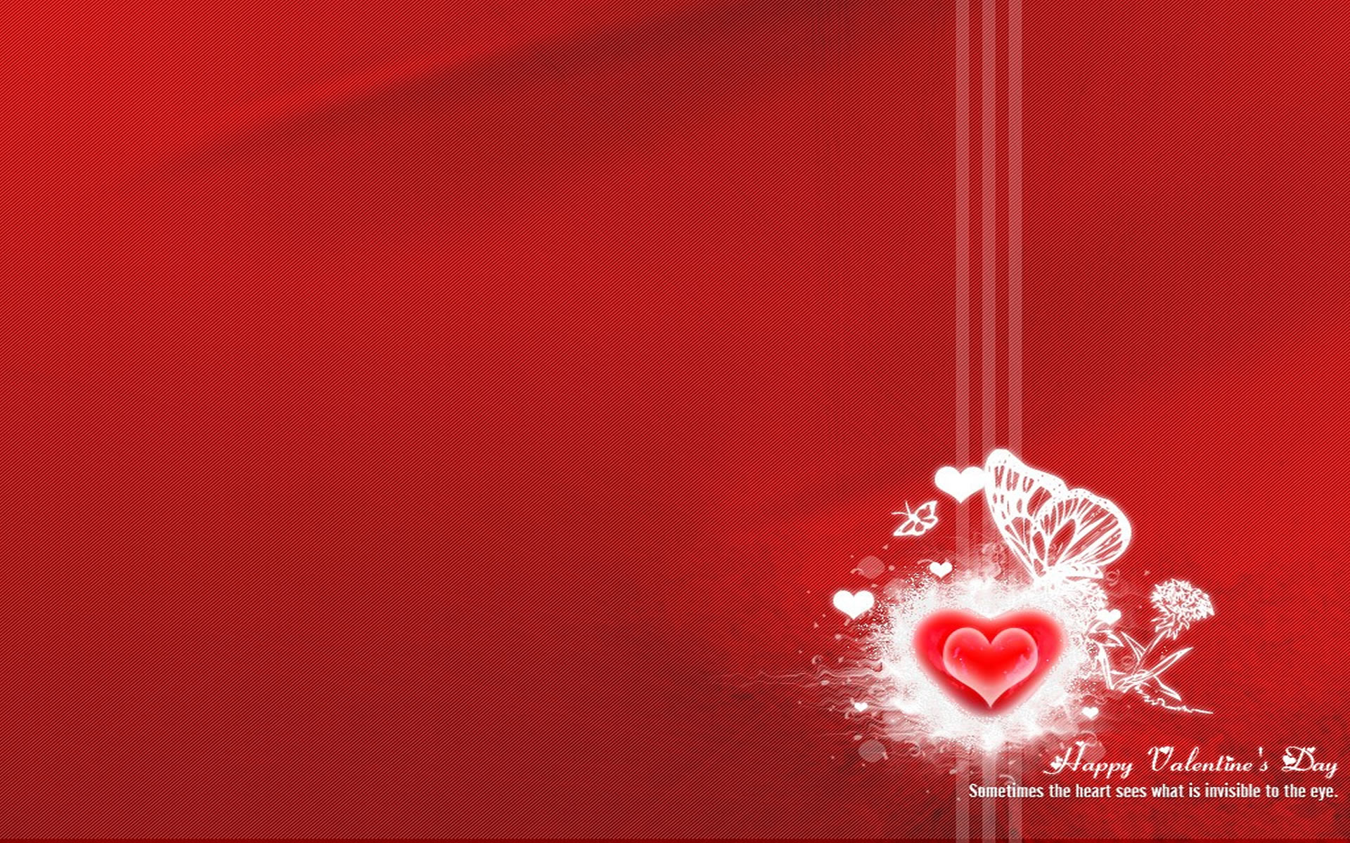 Postales Virtuales Para San Valentn Wallpapers