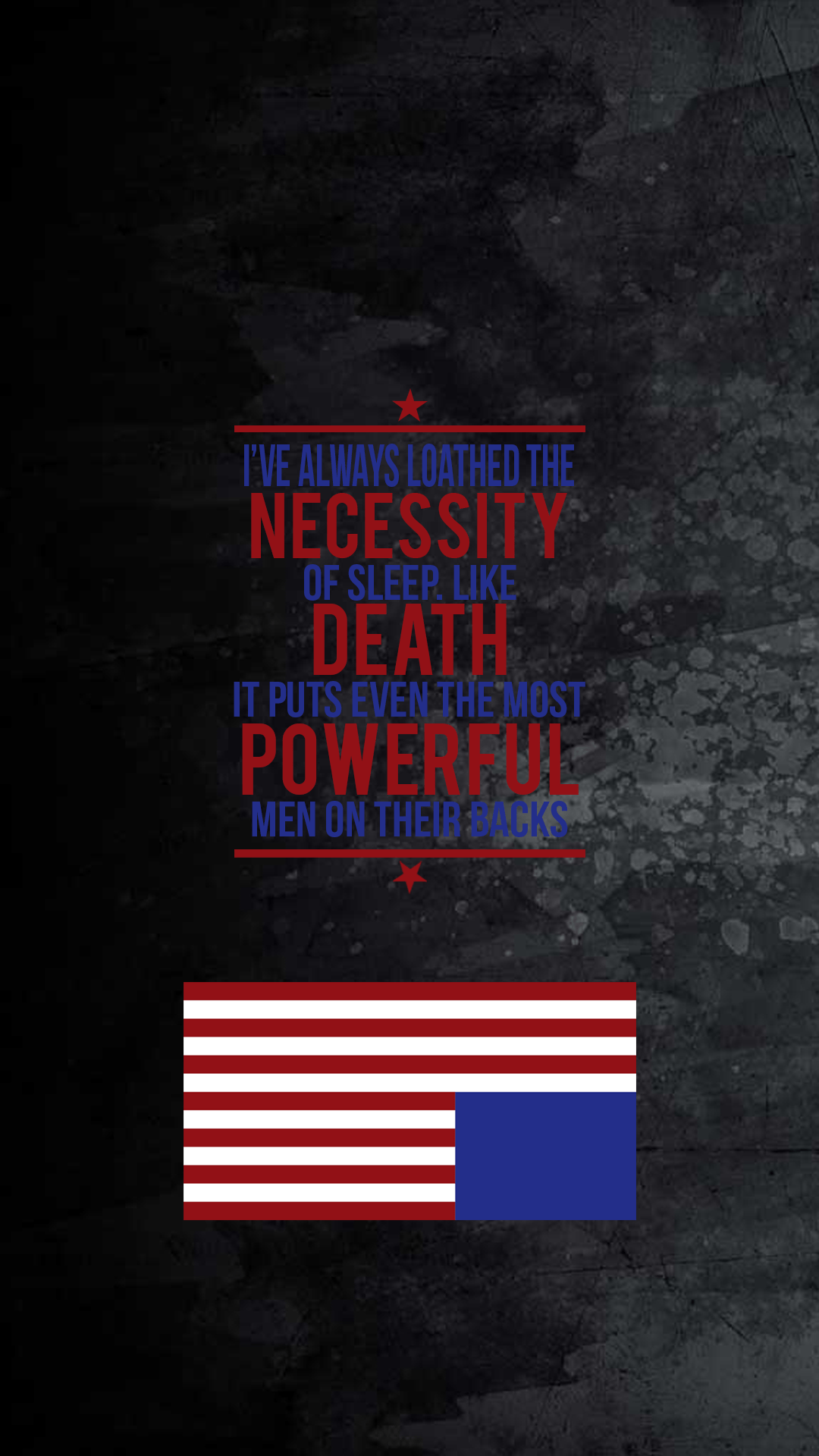 Batman Quotes Wallpaper House Of Cards Hd Wallpapers For Iphone 7 Wallpapers