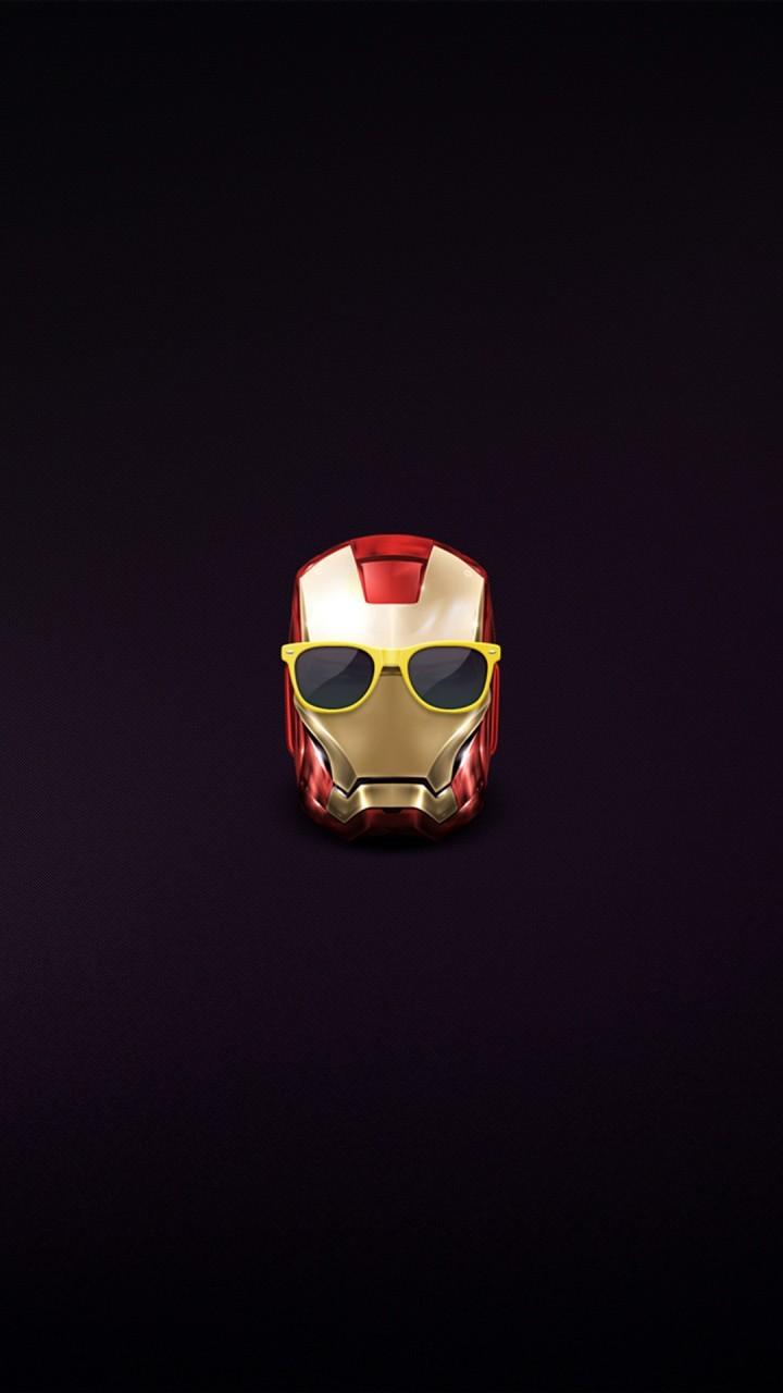 Cute Cartoon Face Wallpapers Ironman Hd Wallpapers For Moto G G2 Wallpapers Pictures
