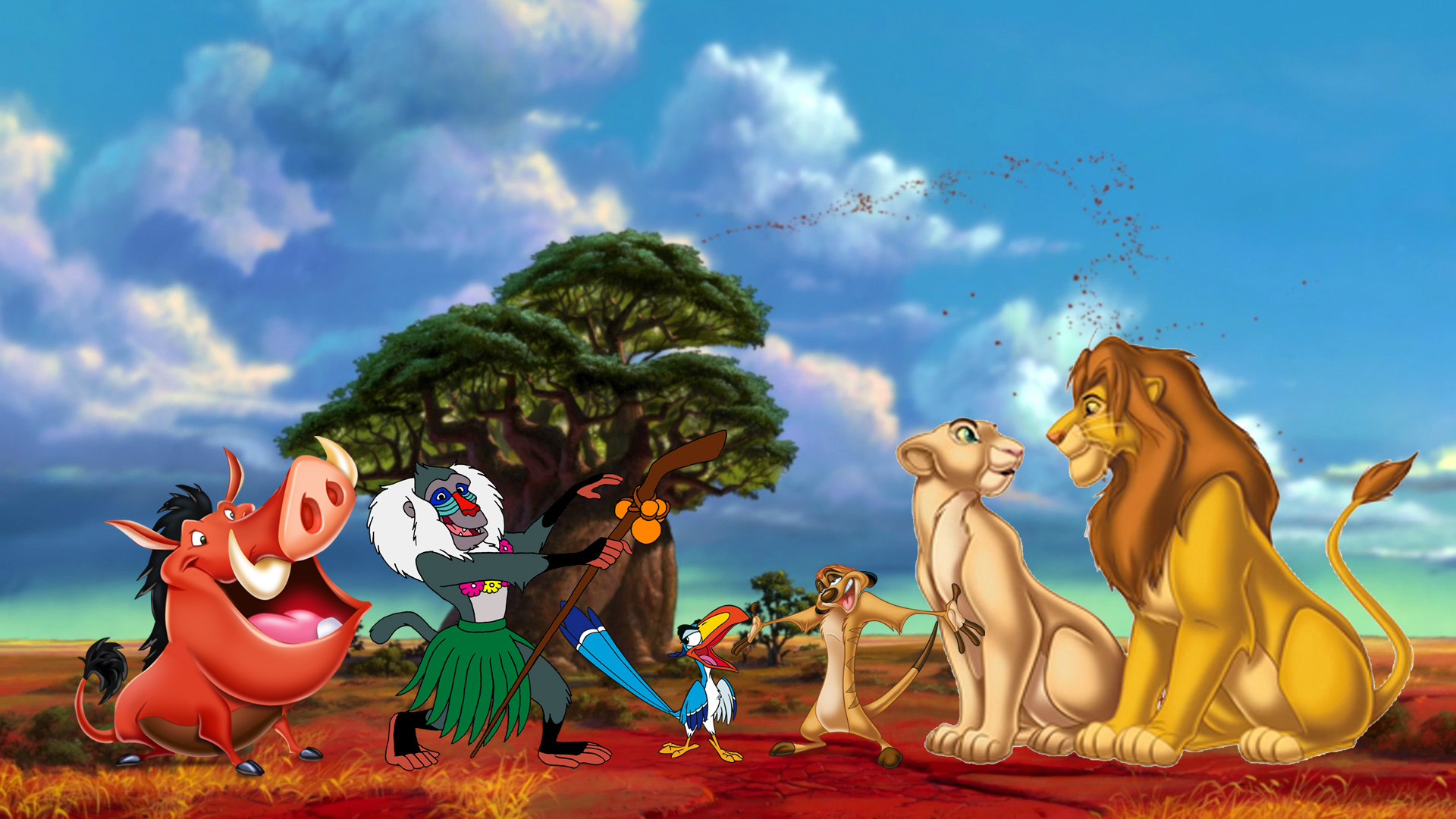 Lion King Wallpaper 1920x1080 Download Free Iphone Wallpapers