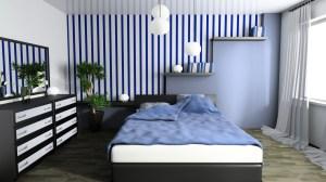 bed comfort bedroom 1080p background