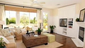 living tv background sofa furniture 1080p cabinets
