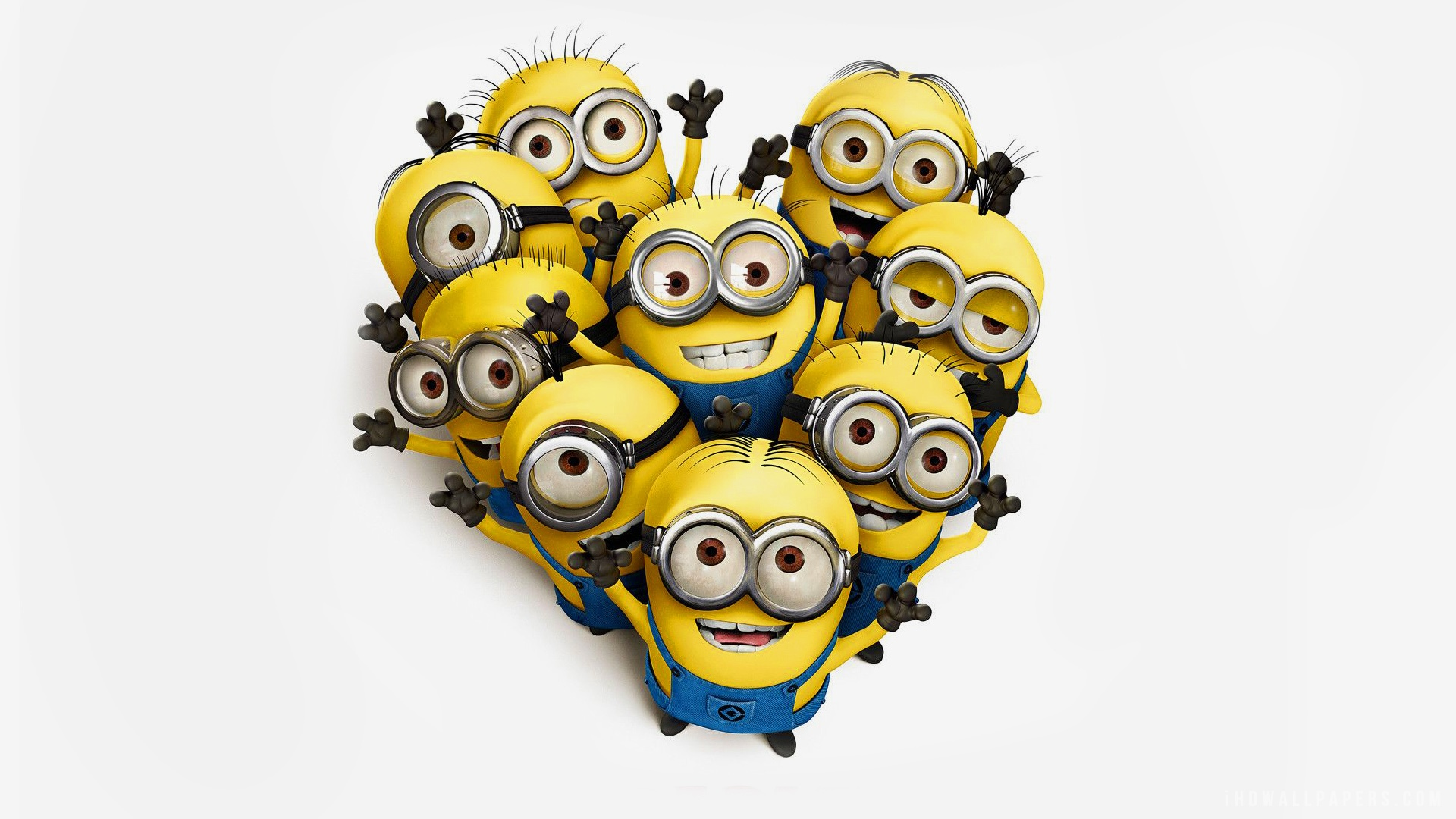 minions hd wallpapers for