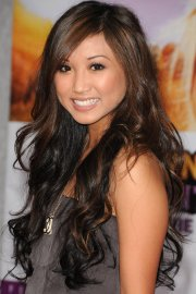 brenda song hd wallpapers desktop