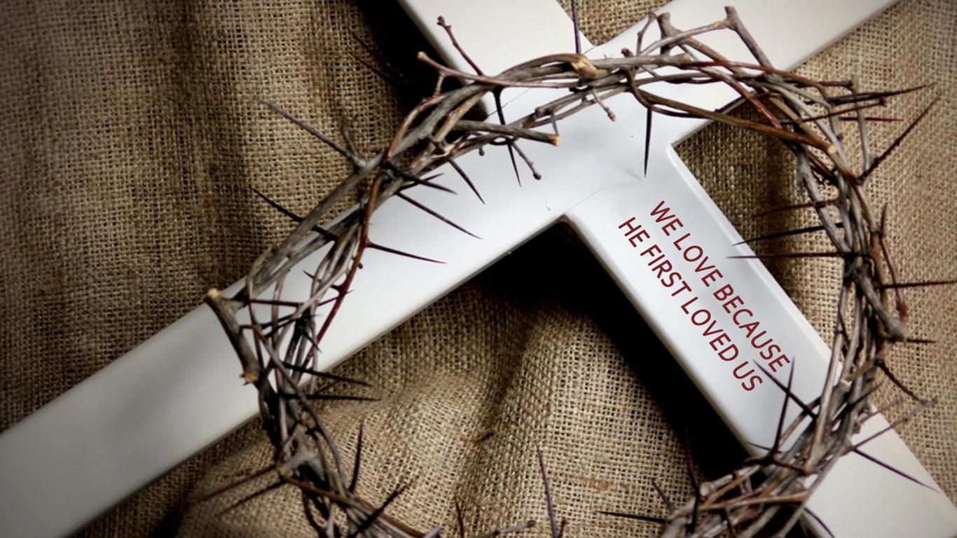 Yes Jesus Loves Me