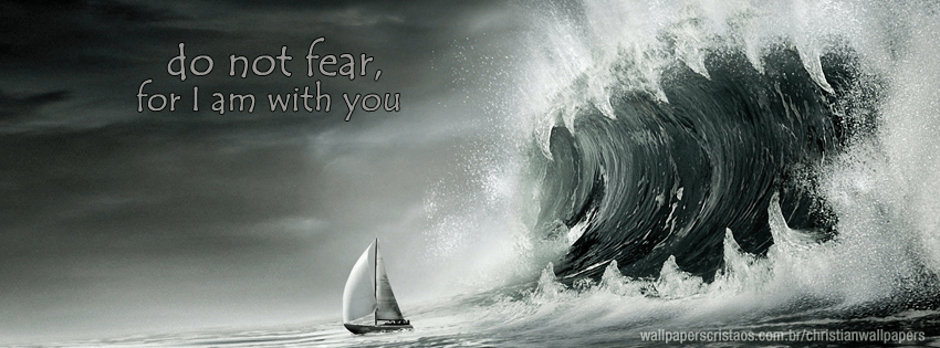 God Quotes Wallpaper Hd Do Not Fear Christian Wallpapers