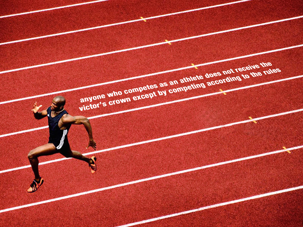 Runners Quotes Wallpapers Winner Christian Wallpapers