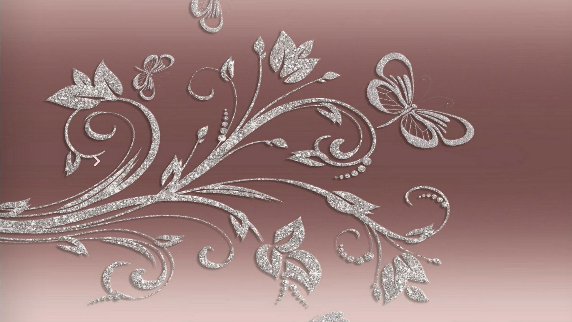 Astounding Cute Gold Rose Desktop Wallpaper 2018 Cute Screensavers Interior Design Ideas Lukepblogthenellocom
