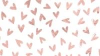 Desktop Wallpaper Rose Gold | 2019 Cute Wallpapers