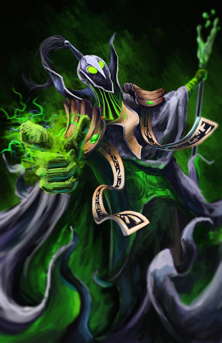 Rubick Iphone 456 Android Wallpapers Dota 2 Private Collection