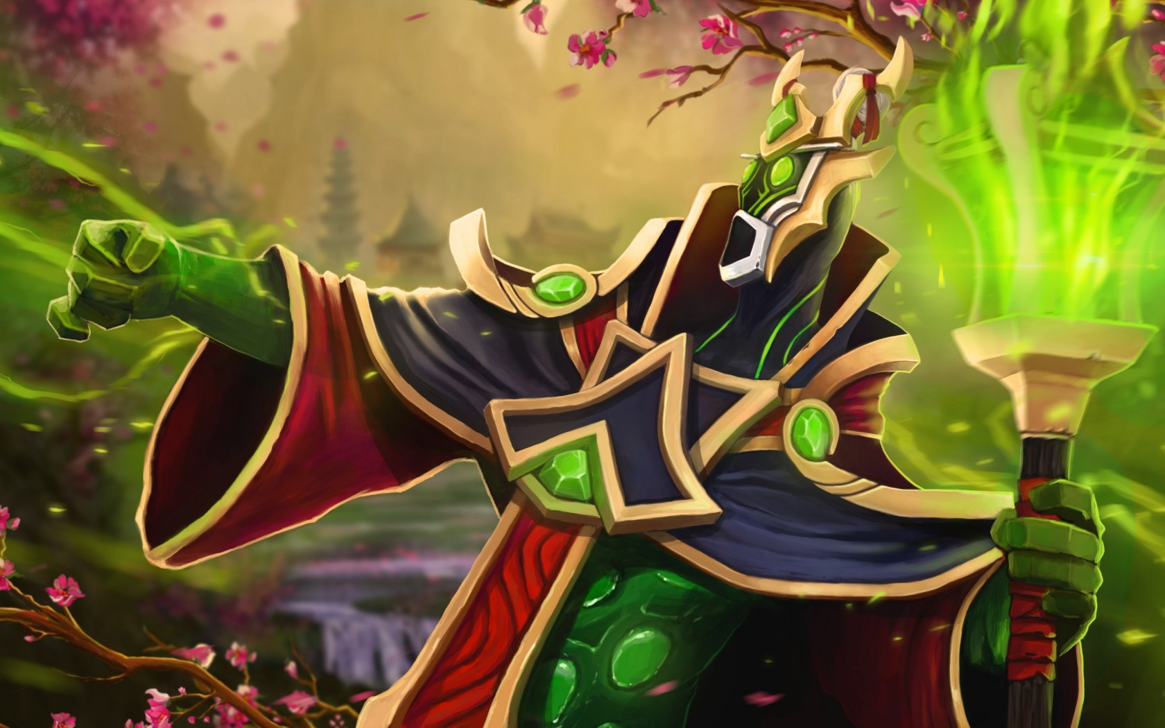 Rubick New Set Desktop Wallpapers Dota 2 Wallpapers Dota 2 Private Collection Background Image