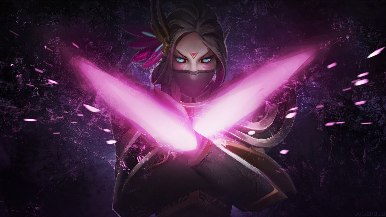 Templar Assassin Wallpapers Dota 2 Private Collection Background Image