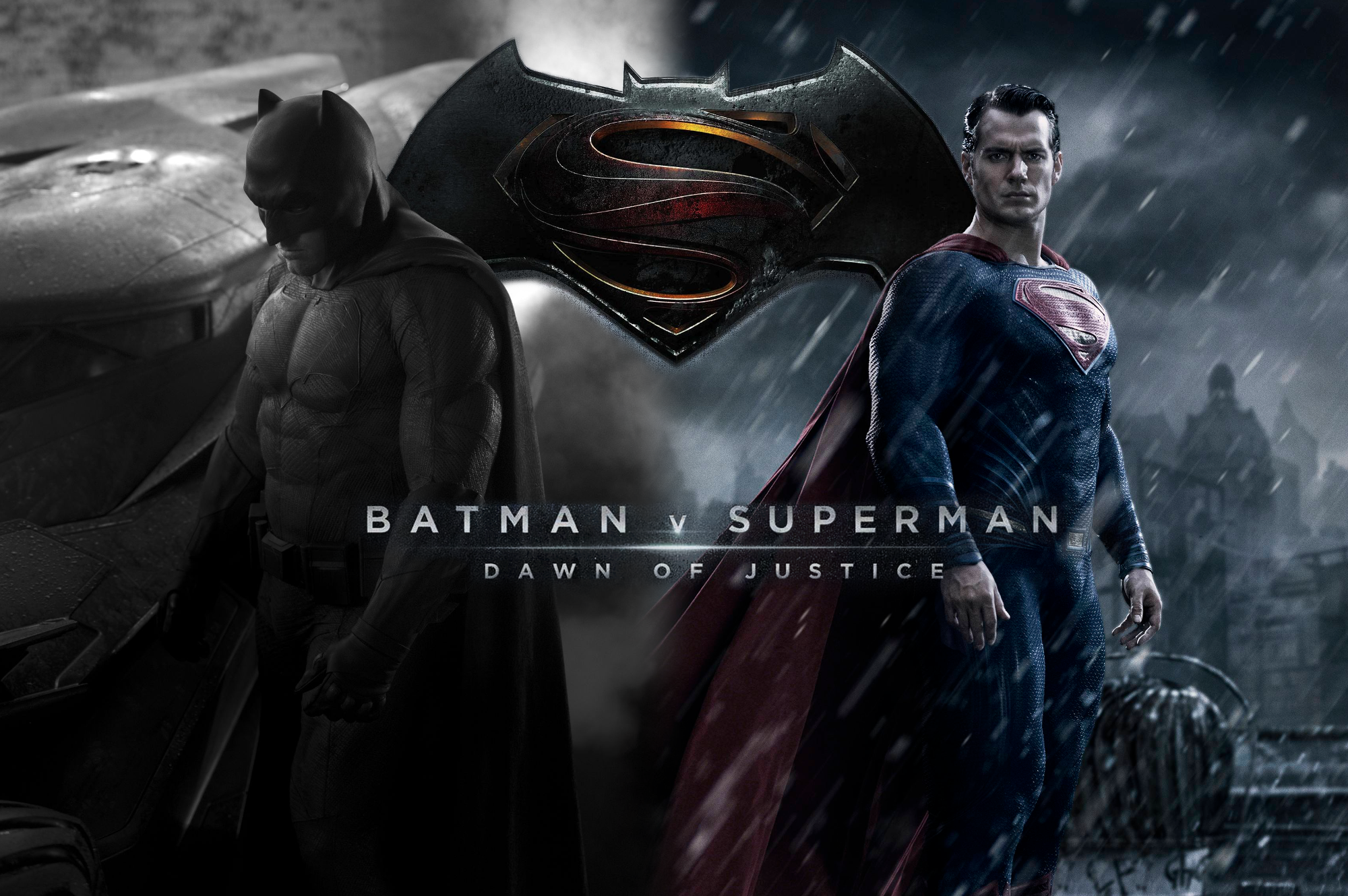 Image result for dawn of justice