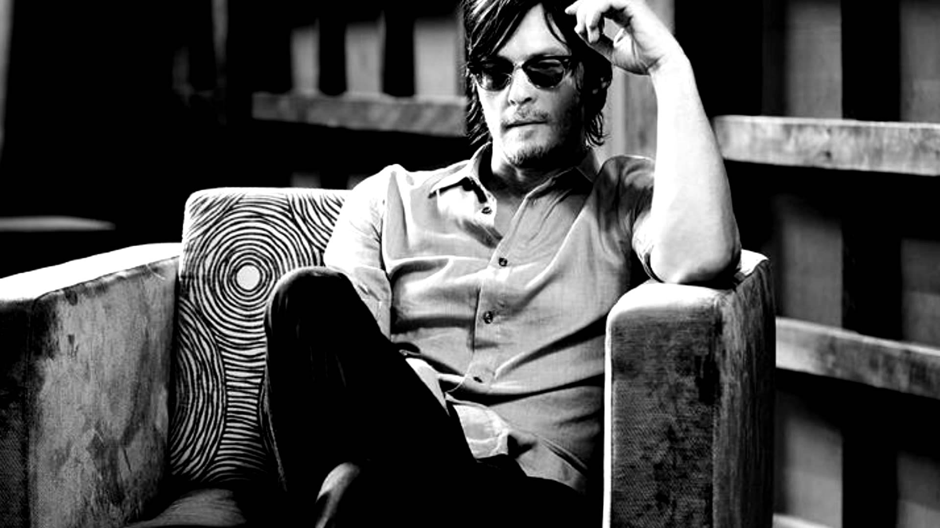 Norman Reedus Wallpapers High Resolution And Quality Download