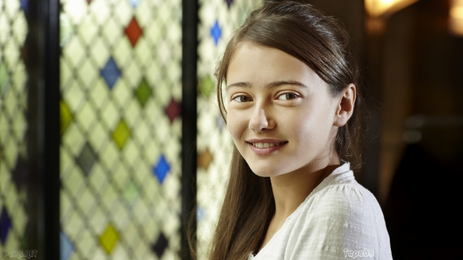 ella purnell wallpapers backgrounds