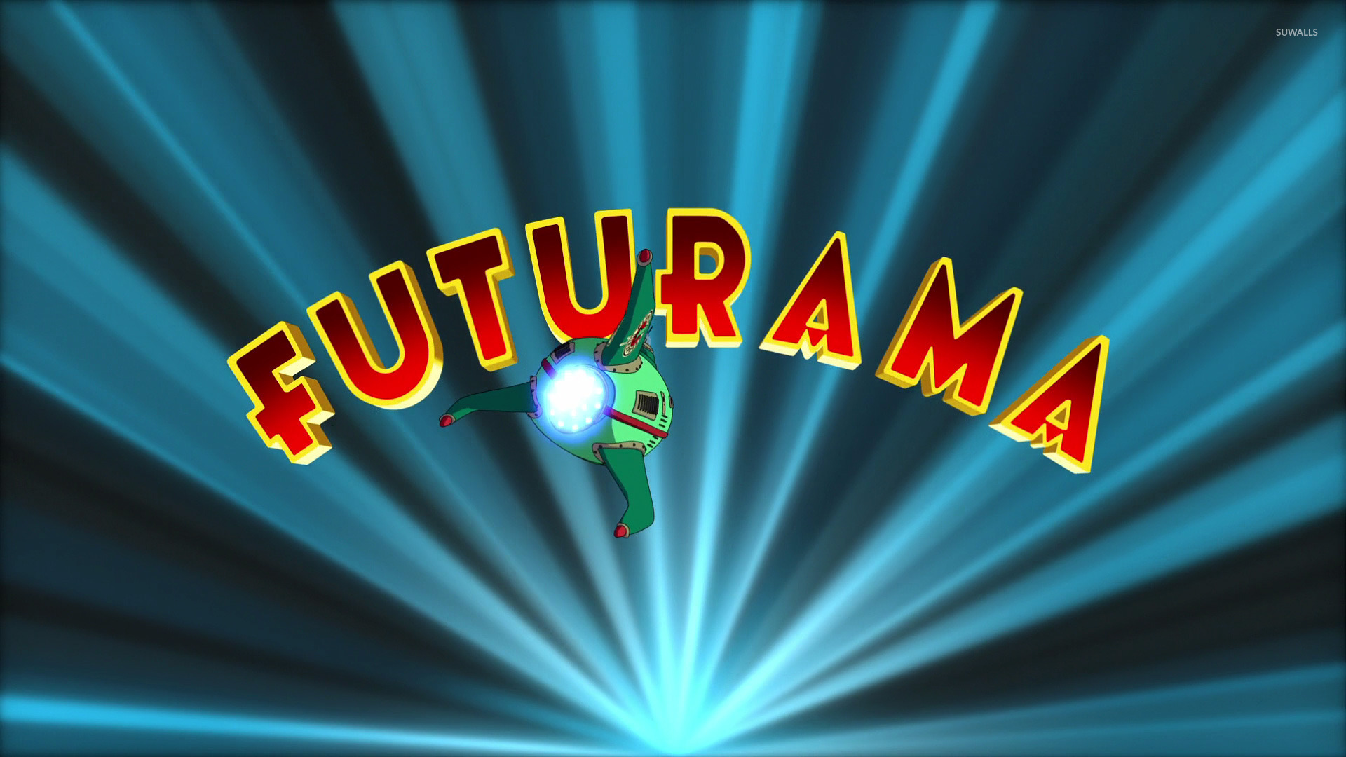 Fall Computer Wallpaper Futurama Hd Wallpapers