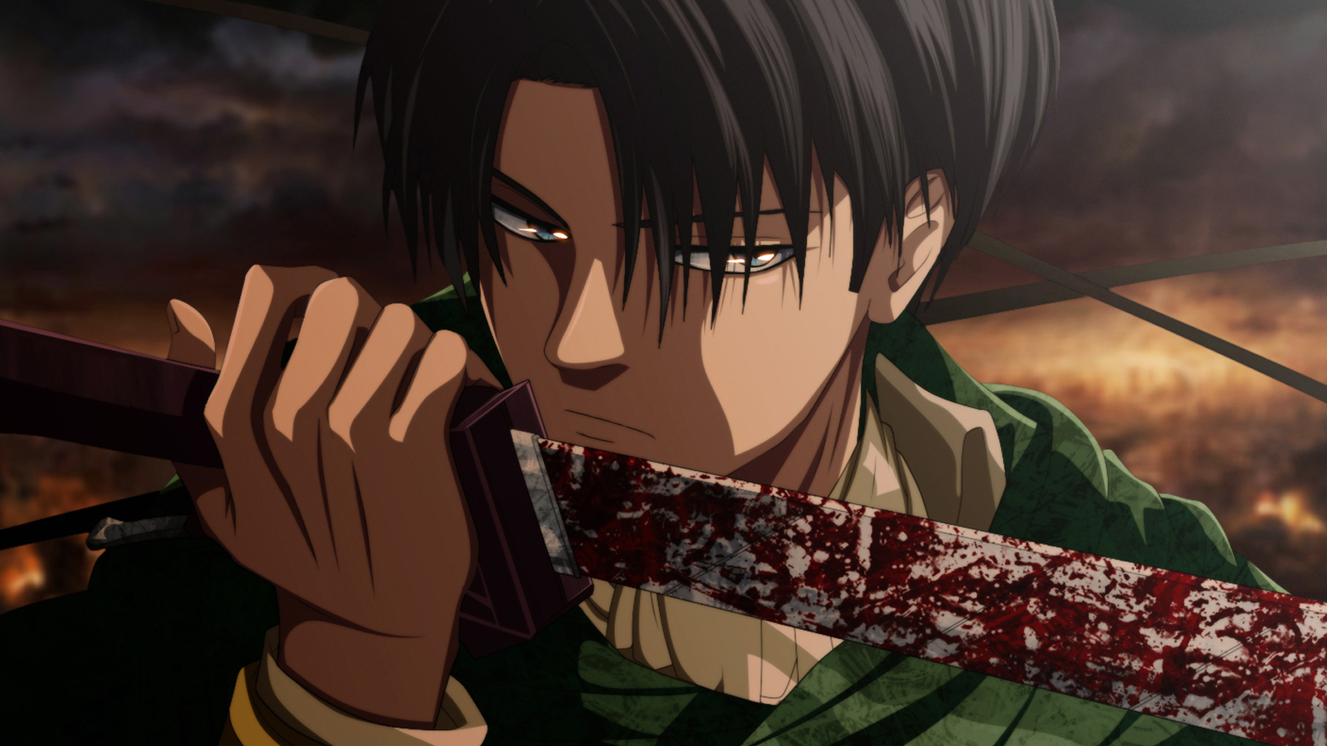 Explore levi wallpaper on wallpapersafari   find more items about aot levi wallpaper. Levi HD Wallpapers