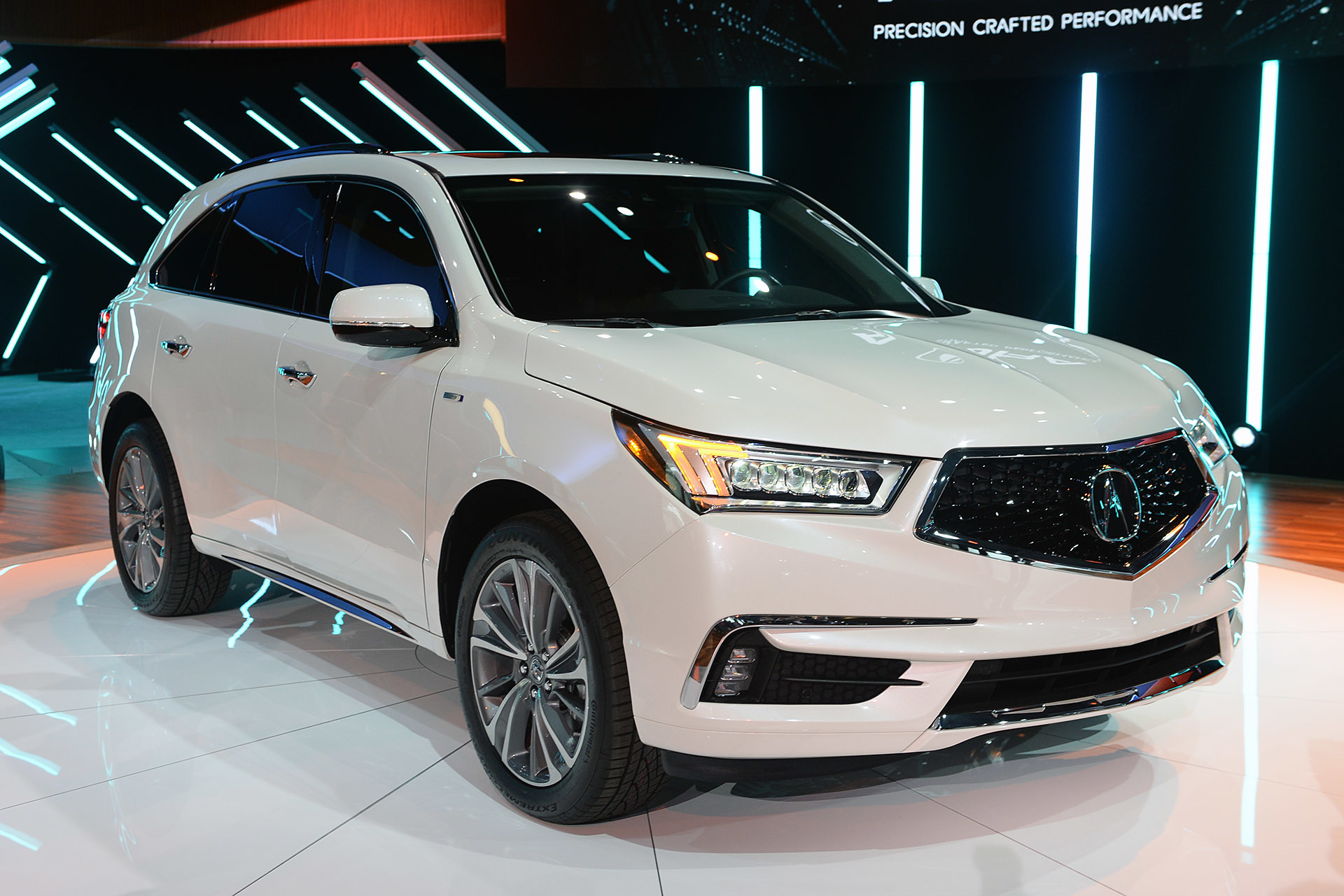 2017 acura cdx pictures photos wallpapers