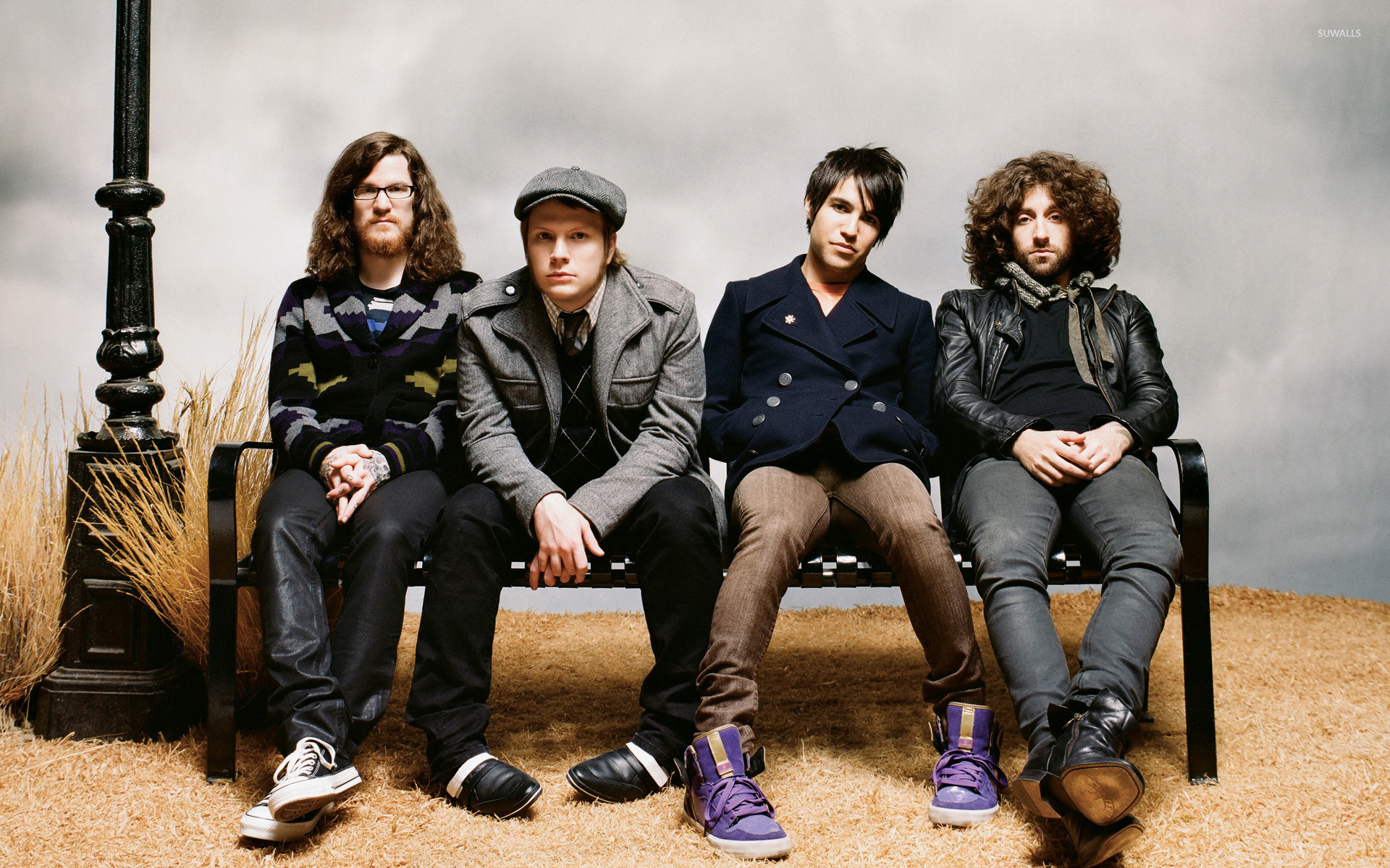 Fall Out Boy Wallpaper Android Fall Out Boy Hd Wallpapers