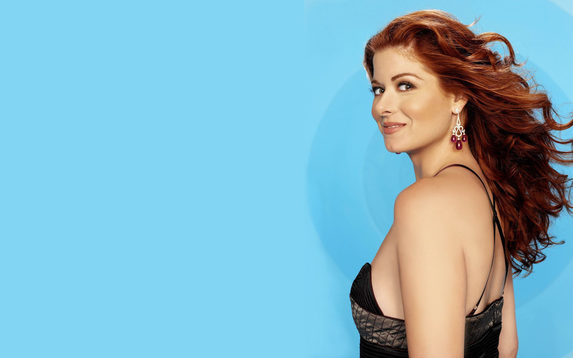Girls Brave Wallpaper Debra Messing Wallpapers Backgrounds
